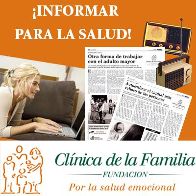 Informar para la salud