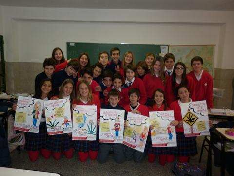 Colegio La Merced (1)